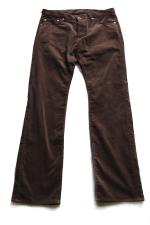 RED TAiL SF 5Poket Corduroy Pants 【BROWN】