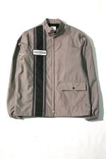 "RED TAiL ""LD Racing"" JKT【GRAY】"