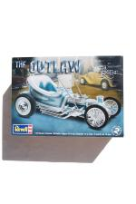 Revell THE OUTLAW By Ed Roth