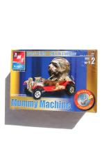 AMT/ERTL Mummy Machine