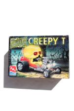 AMT/ERTL MONSTER RODS CREEPY T