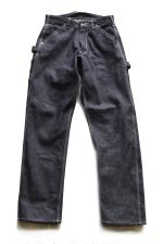 "SHOP SAM'S ""CARPENTERS"" PAINTER DENIM PANTS"