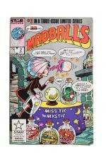 MAD BALLS PaperBook #02