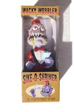 WACKY WOBBLER SIKE-O-SHRINER