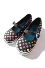 VANS MABLE SHOES