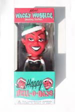 WACKY WOBBLER Mini HELL-O-DAYS