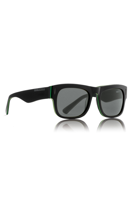 "RAEN optics ""LENOX"" 【Bk/Gr】"