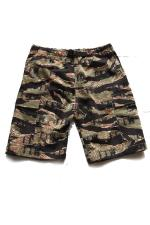 RED TAiL FTW 6Poket Short 【CAMO】