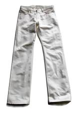 RED TAiL ViSE 13th Anniversary SF PANTS 【WHITE】