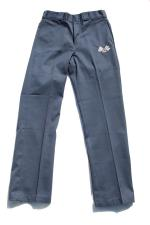"R.D.C.S.inc ""DEMENTED'S"" Work Pants 【NAVY】"