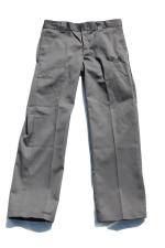"R.D.C.S.inc ""DEMENTED'S"" Work Pants Lo 【C.GRAY】"