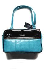 TROPHY QUEEN FAIRLANE TOTE 【SKY BLUE】