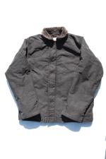 RED TAiL N-1 MC JKT 【BROWN BLACK】