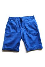 "R.D.C.S.inc ""MX Lightning"" SHORT PANTS 【R.BLUE】"